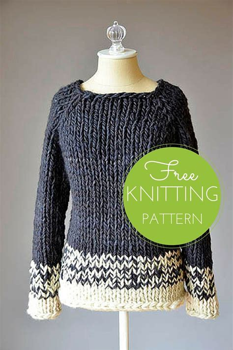 free sweater knitting patterns circular needles the 25 best knitting projects ideas on