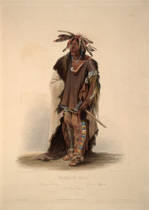 Indian Home Interior by Us History Sioux Indians