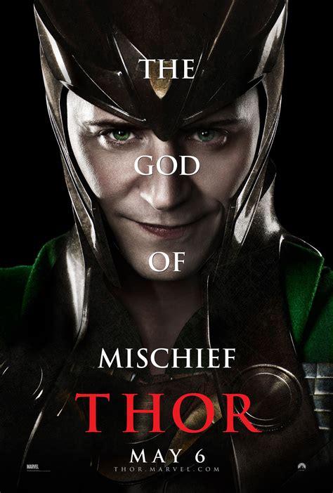film thor wiki image loki poster jpg marvel movies fandom powered
