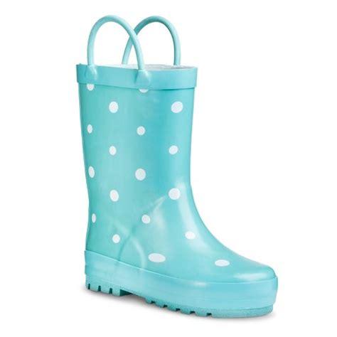 target boots toddler toddler s novel dot boots mint target