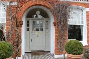 Edwardian Front Door Front Door Colours Voysey Jones