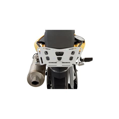 Bmw F800gs Luggage Rack by Large Luggage Rack Silver Bmw F800gs Adv F700gs