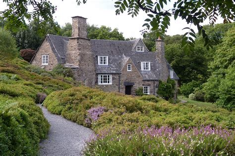 Cottage Leicestershire by Stoneywell