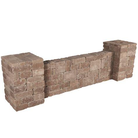 pavestone bench pavestone rumblestone upc barcode upcitemdb com