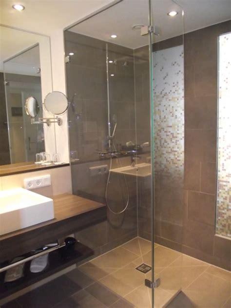 Badezimmerduschen Ideen by Bad Mit Begehbarer Dusche Mypowerruns