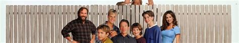 wilson wilson home improvement characters sharetv