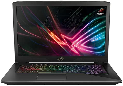 Asus Rog Gl503vd Ed295t introducing the new rog strix gl503 and gl703 gaming