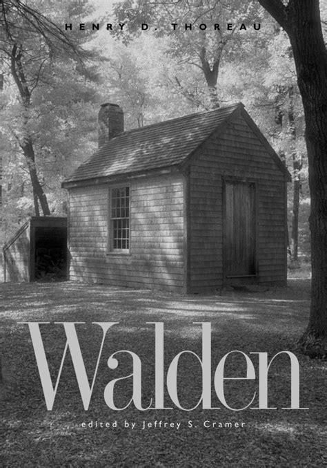 from the book walden walden by henry david thoreau masculine books