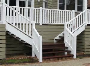 Timber Balustrade Ex 0004 Coastal Staircases