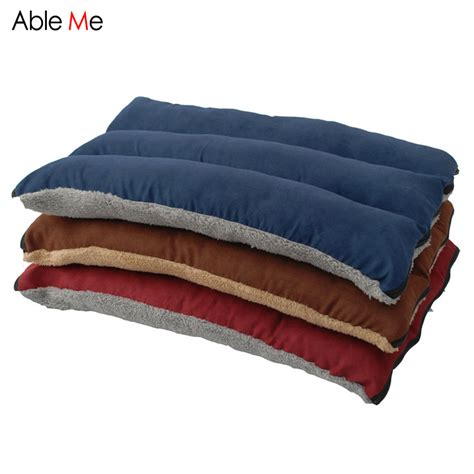 big dog beds cheap online get cheap dog beds for large dogs washable