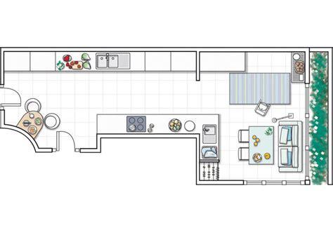 cocinas planos fotos y planos de muebles de cocina azarak gt ideas