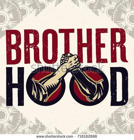 brotherhood in brotherhood stock images royalty free images vectors