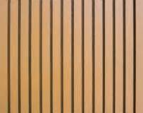 Retro Dining Room Table Wood Strip Wall Royalty Free Stock Photography Image