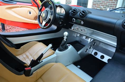Interior Noise Levels Of Cars by Cars Buy Or By The Hour Today Lotus Elise A