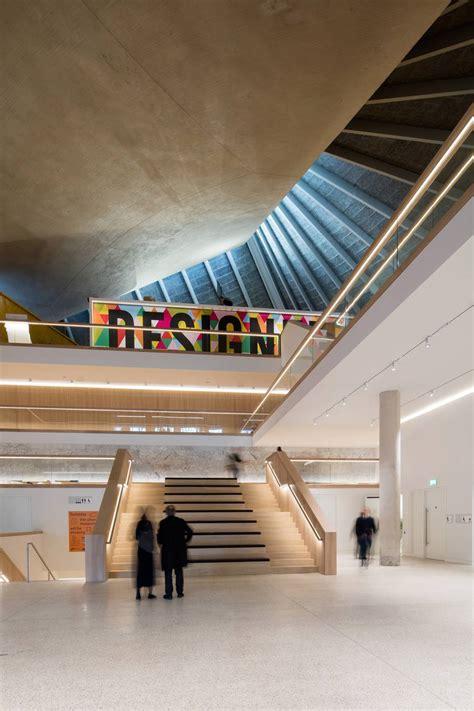 new design museum london opening incredible new london design museum fubiz media