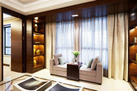 cortinas originales para salon cortinas modernas para salon 24 dise 241 os originales