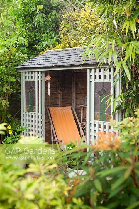 secrets of the summer house gap gardens summer house in the secret garden hope house caistor lincolnshire uk