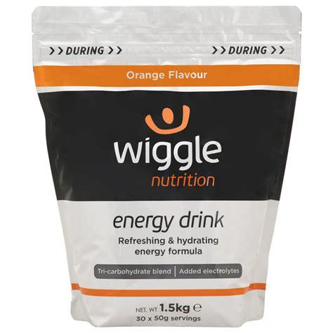 energy drink 1 h wiggle nutrition energydrink pulver 1 5 kg