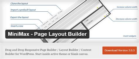 wordpress layout builder 7 proven page builder wordpress plugins