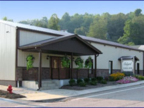 Morgantown Wv Funeral Homes by Bolyard Funeral Home And Cremation Newburg Wv Company