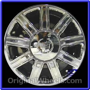 Used Cadillac Wheels Oem 2008 Cadillac Dts Rims Used Factory Wheels From