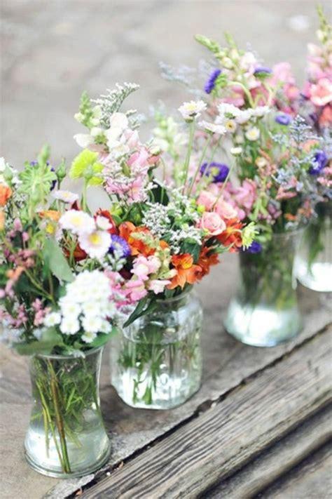 Hochzeit Blumendeko Tisch by Atemberaubende Blumendeko F 252 R Hochzeit Archzine Net