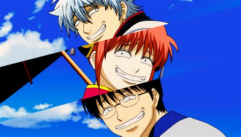 gintama wallpaper  background image  id wallpaper abyss