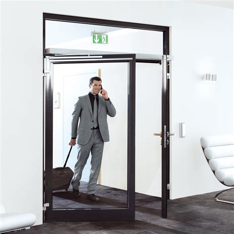 swing door operators dorma ed 250 automatic swing door operator in contur design