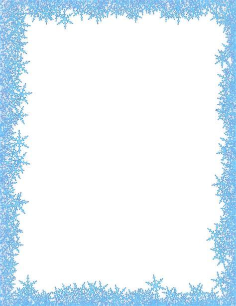 Wallborder Frozen 1 snowflake vector clip library
