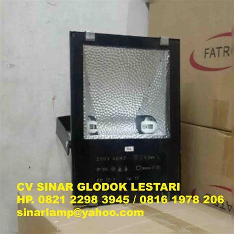 Lu Sorot 150 Watt lu sorot metal halide mhntd 70w 150w