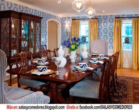 salas tradicionales comedor tradicional  moderno
