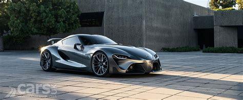 Toyota Vision Toyota New Vision Gran Turismo Concept