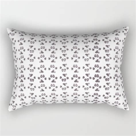 order of pillows on bed puppy paw prints pillow cover includes insert small