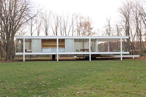 farnsworth house file farnsworth house by mies der rohe exterior 6