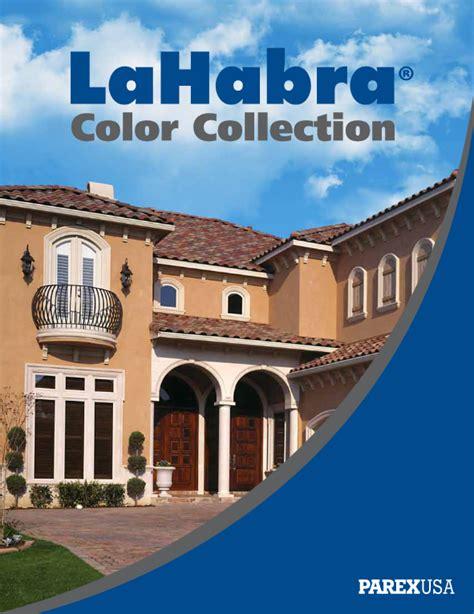 la habra stucco colors lahabra stucco color charts resource page with downloads