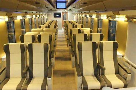 Hore! Promo Tiket Kereta Api Mulai dari 30 Ribu Rupiah!