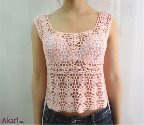 pinterest crochet blusas   imagui