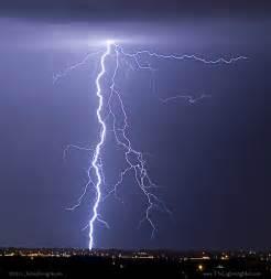 Of Lightning Strike Lightning Strikes Flickr Photo