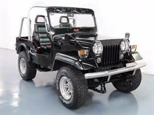 Mitsubishi Willys Jeep For Sale Classic Mitsubishi Jeep Jeep J53 Willys 2 7 Diesel 4x4