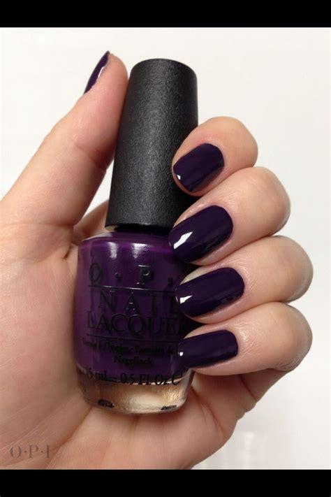 opi purple colors purple opi nail nails colors