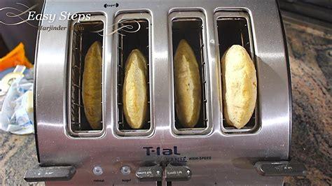 Oven Roti Mini toaster roti tandoori roti in toaster will