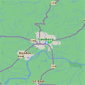 Newberg Oregon Map by Newberg Or Hotel Rates Comparison Amp Reservations Guide Map