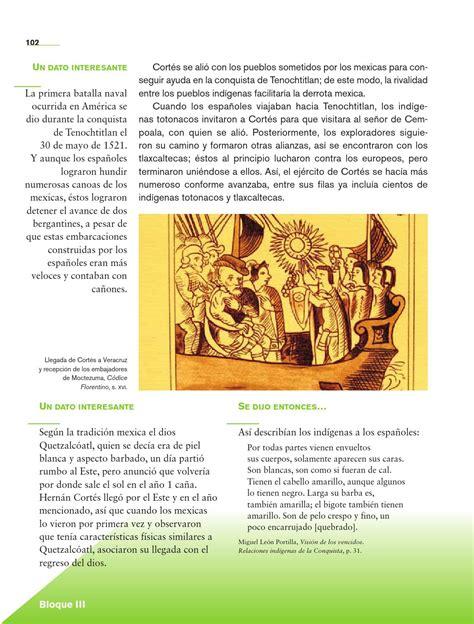 geografa 4o grado by sbasica issuu historia 4o grado by sbasica issuu