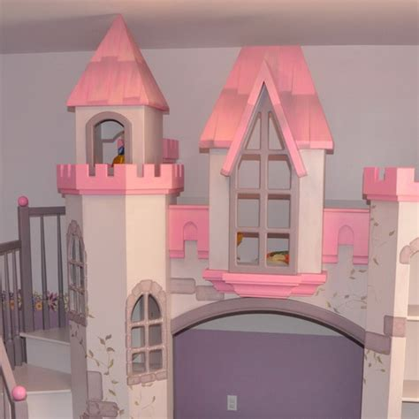bunk beds castle baby furniture bedding anatolian castle bunk bed