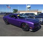 1971 Dodge Challenger Plum Crazy Purple For Sale
