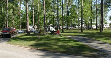 Lake Eufaula State Park Cabins by Lakepoint State Park Alapark