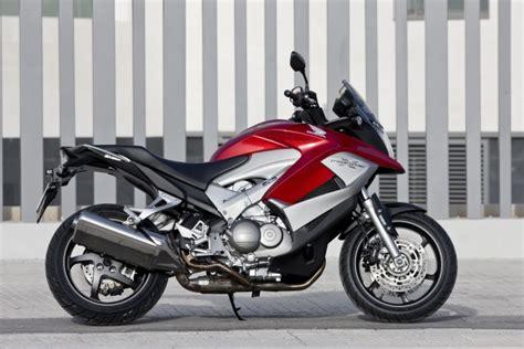 Motorrad 48 Ps Cross by Honda Crossrunner Test Testbericht