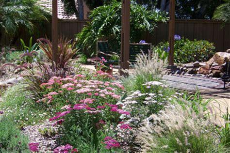 Kitchen Garden San Diego San Diego Landscape Design Garden Ideas B Q Pre Made