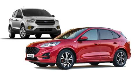 2020 Ford Escape Jalopnik by Flipboard This Appears To Be Some Of The 2022 Alfa Romeo