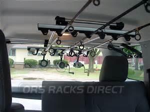 interior surfboard rack system defender source